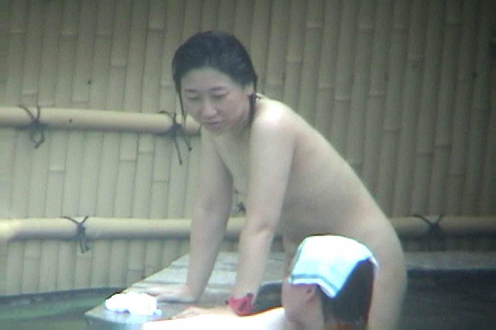 Aquaな露天風呂Vol.107 露天風呂編  111PIX 2