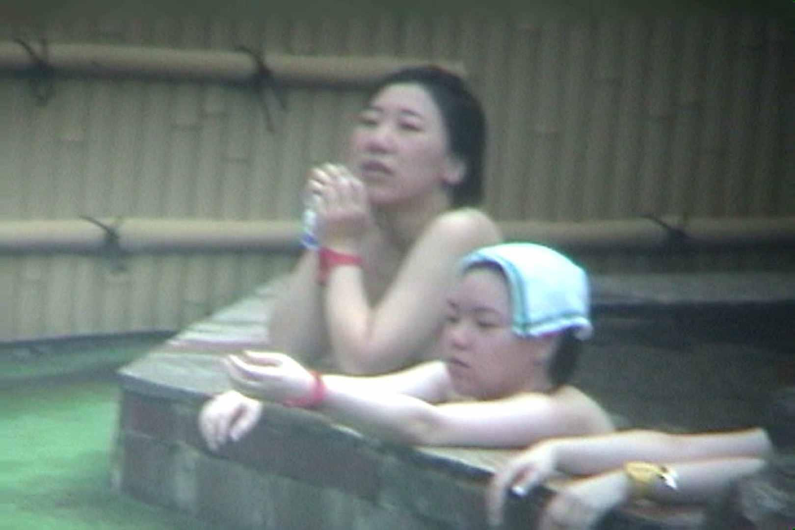 Aquaな露天風呂Vol.107 露天風呂編   盗撮シリーズ  111PIX 17