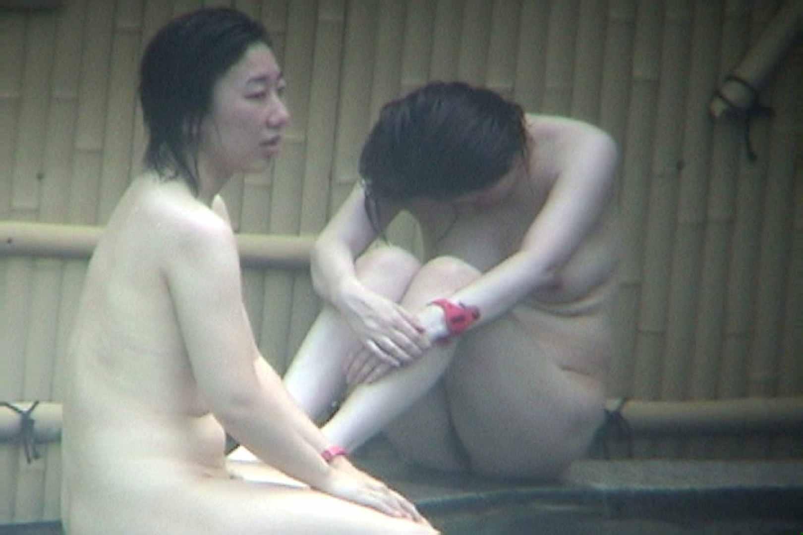 Aquaな露天風呂Vol.107 露天風呂編   盗撮シリーズ  111PIX 19