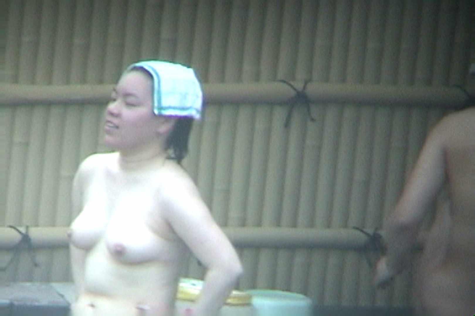 Aquaな露天風呂Vol.107 露天風呂編   盗撮シリーズ  111PIX 43