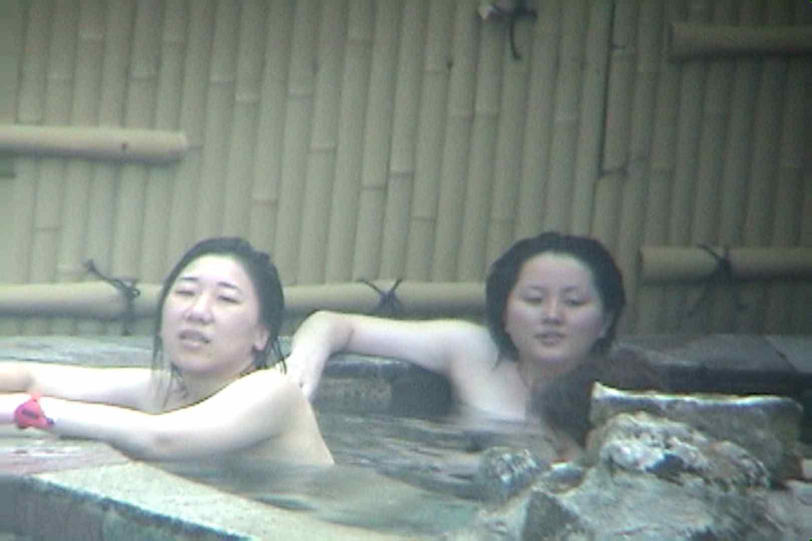 Aquaな露天風呂Vol.107 露天風呂編  111PIX 48