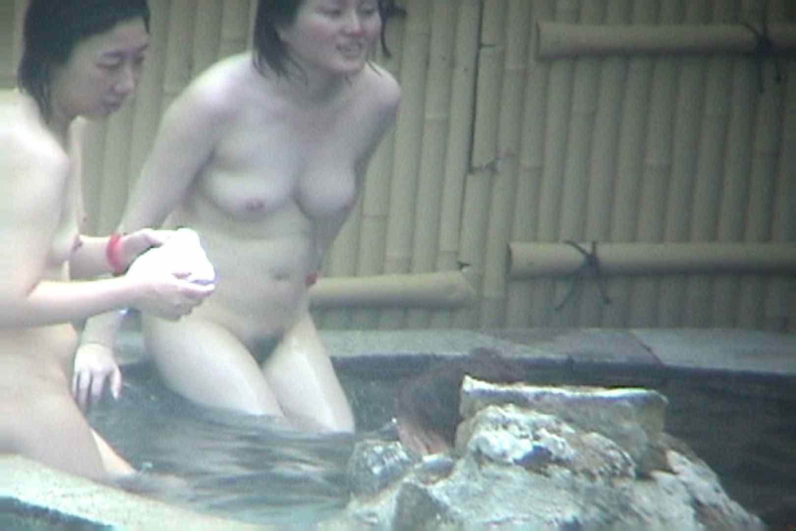 Aquaな露天風呂Vol.107 露天風呂編  111PIX 50