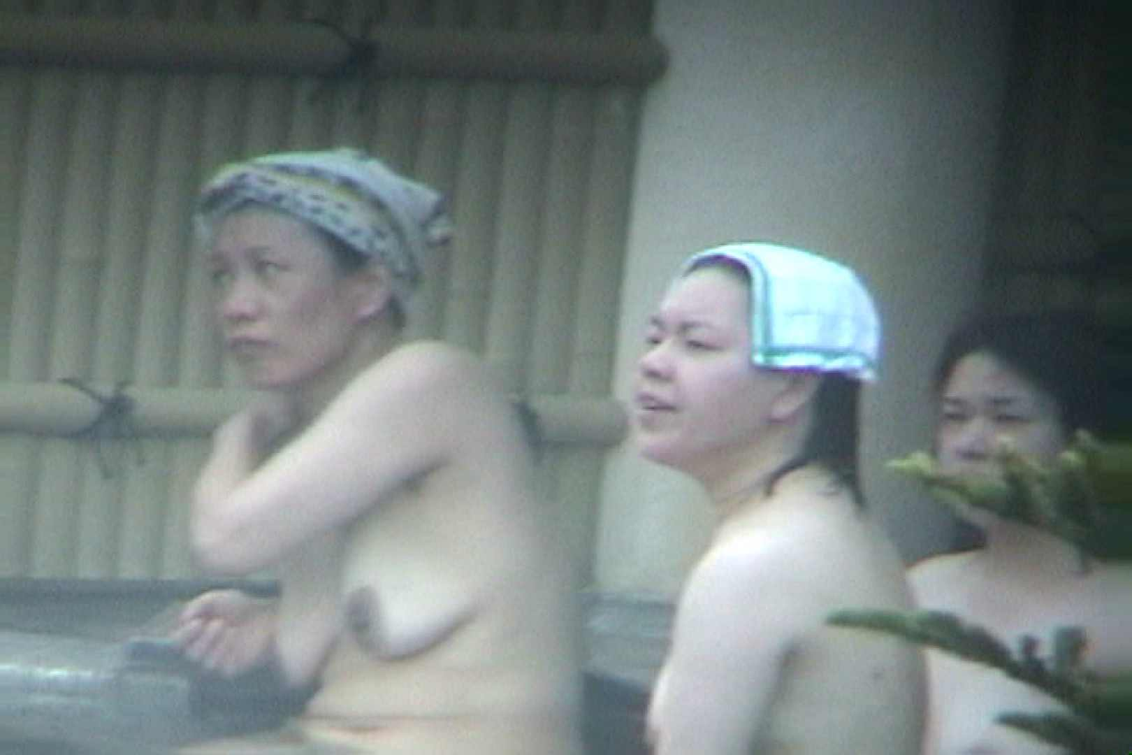Aquaな露天風呂Vol.107 露天風呂編  111PIX 58