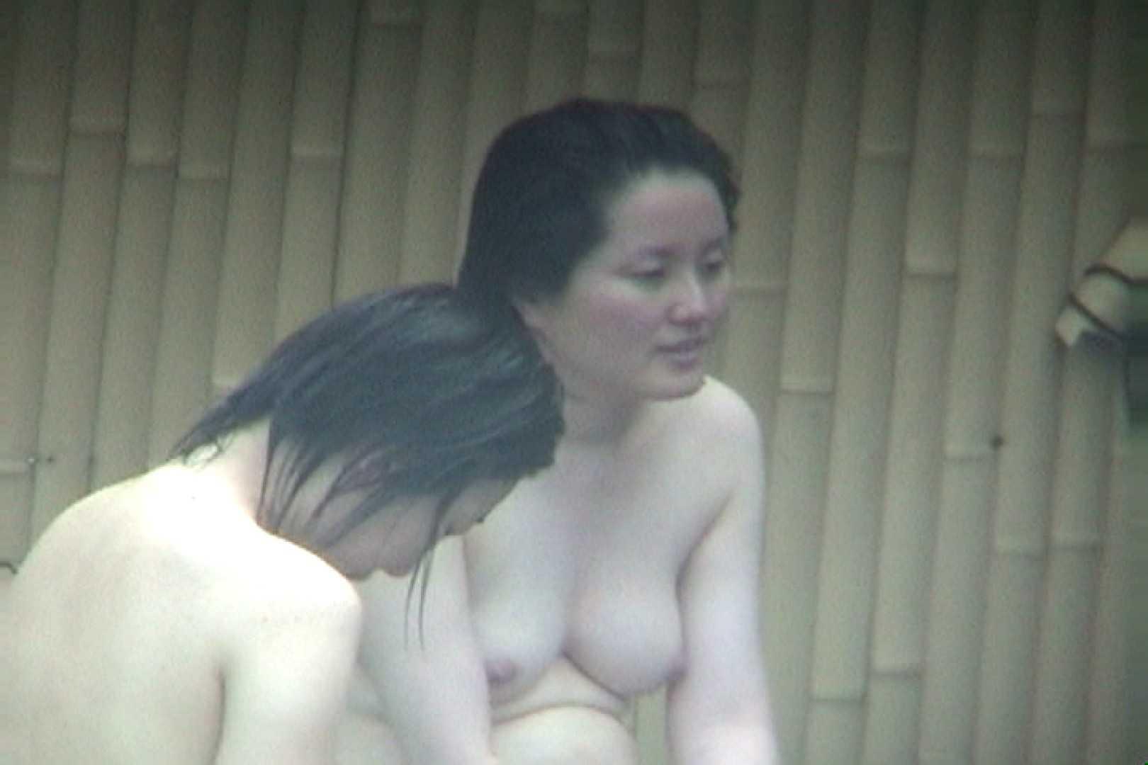 Aquaな露天風呂Vol.107 露天風呂編   盗撮シリーズ  111PIX 65