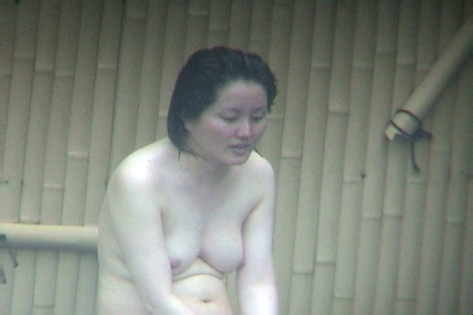 Aquaな露天風呂Vol.107 露天風呂編   盗撮シリーズ  111PIX 69