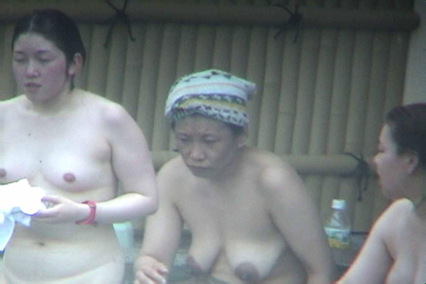 Aquaな露天風呂Vol.107 露天風呂編   盗撮シリーズ  111PIX 83