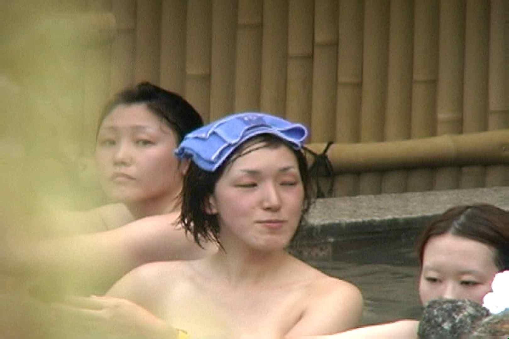 Aquaな露天風呂Vol.109 露天風呂編  88PIX 4