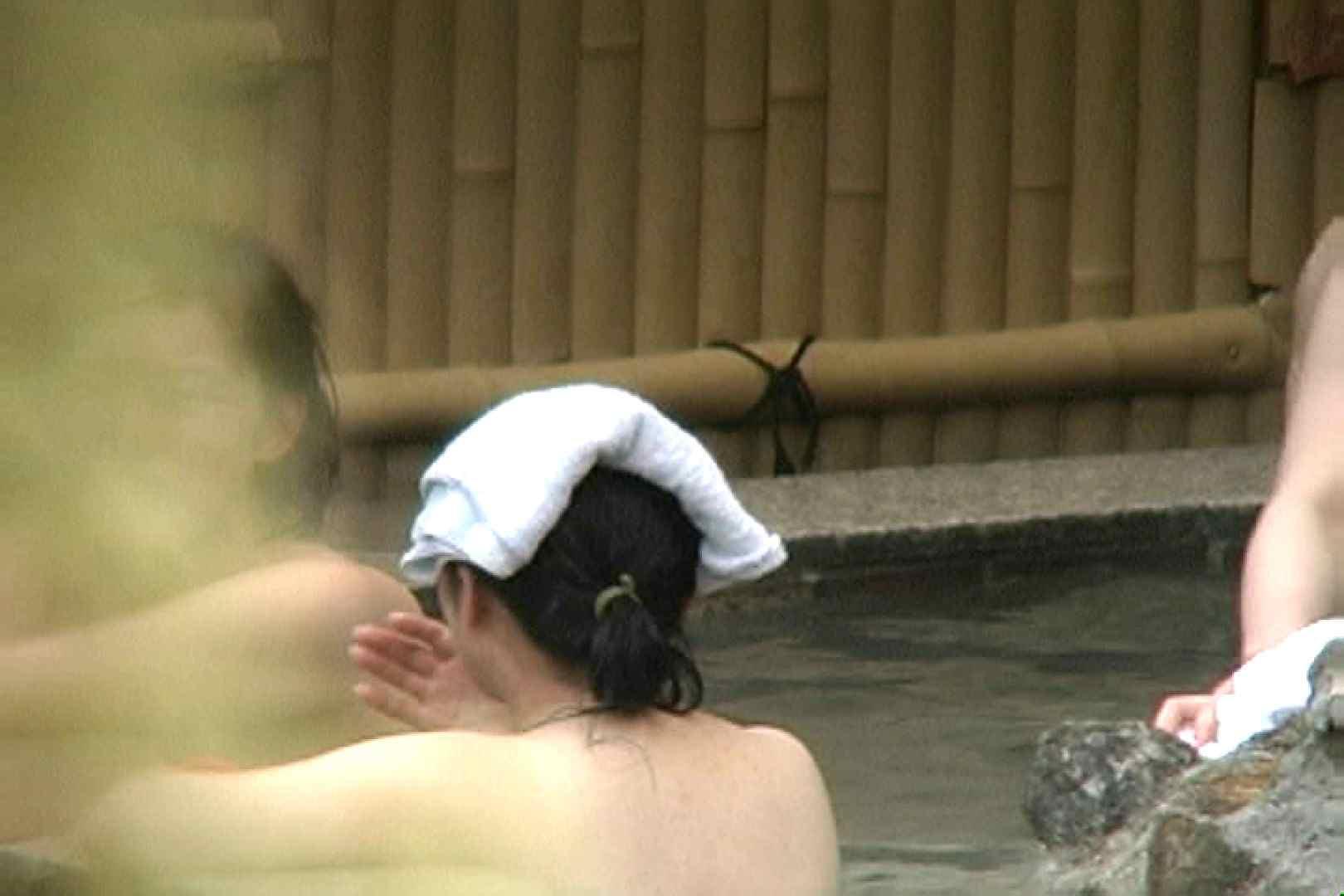 巨乳おまんこ:Aquaな露天風呂Vol.109:のぞき本舗 中村屋