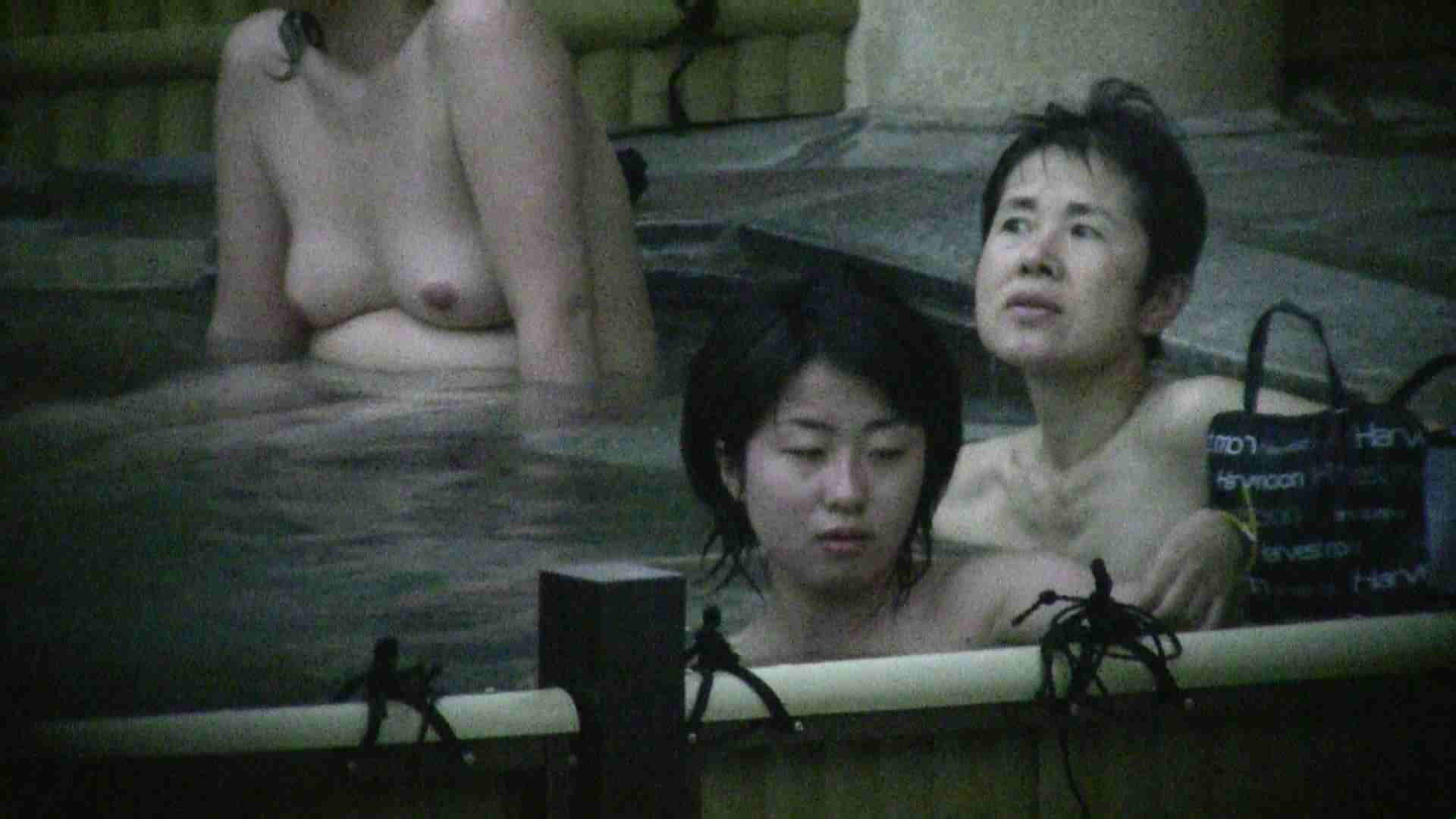 Aquaな露天風呂Vol.112 盗撮シリーズ   露天風呂編  93PIX 3
