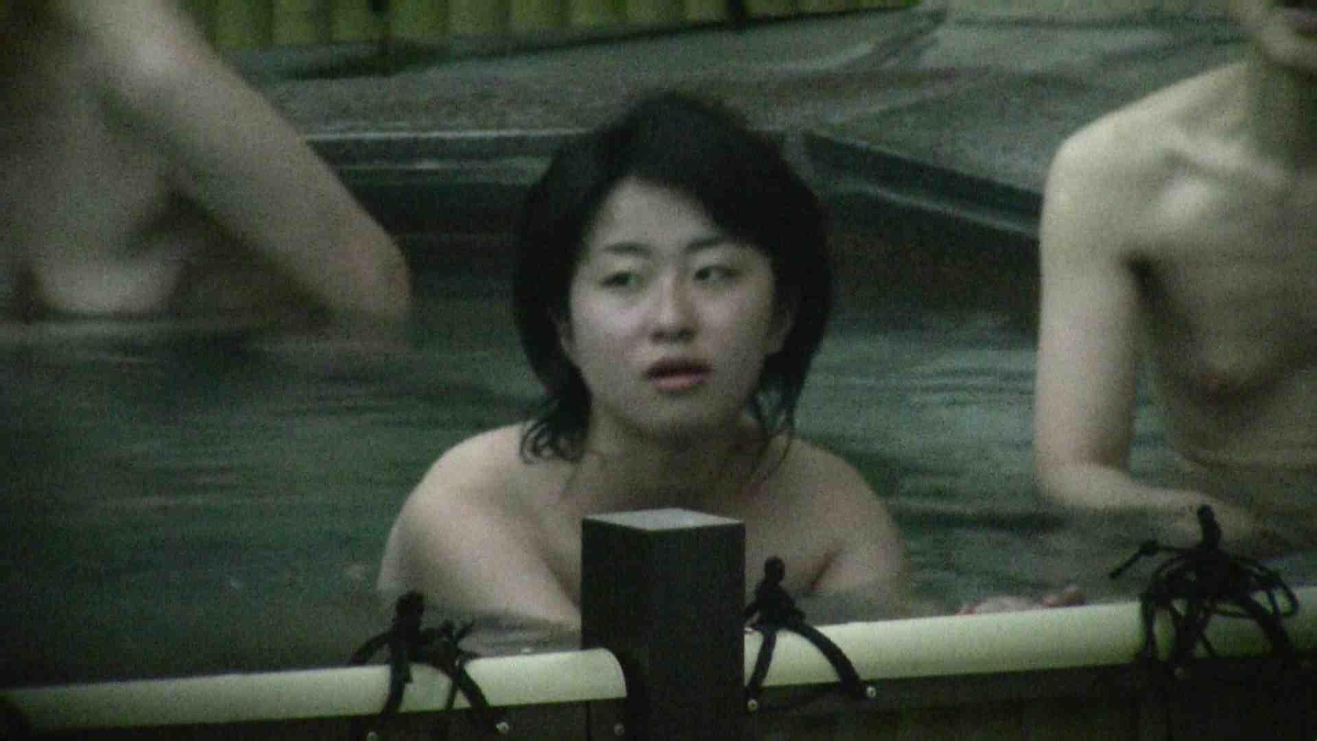 Aquaな露天風呂Vol.112 盗撮シリーズ   露天風呂編  93PIX 9