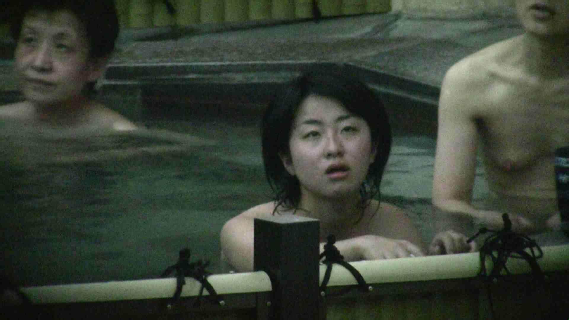 Aquaな露天風呂Vol.112 盗撮シリーズ  93PIX 14