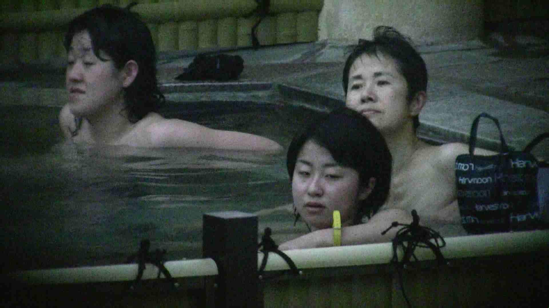 Aquaな露天風呂Vol.112 盗撮シリーズ  93PIX 26