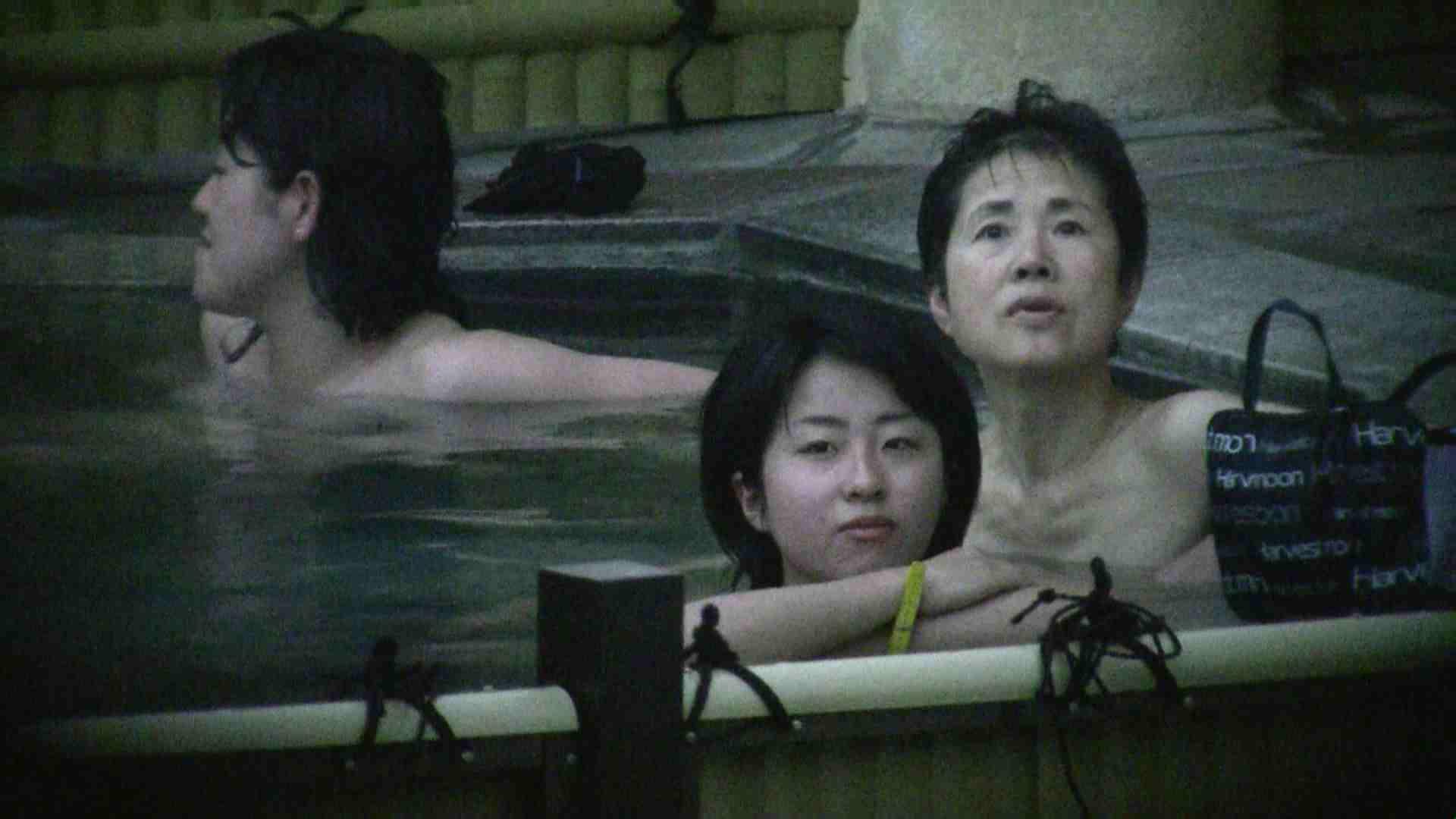 Aquaな露天風呂Vol.112 盗撮シリーズ   露天風呂編  93PIX 29