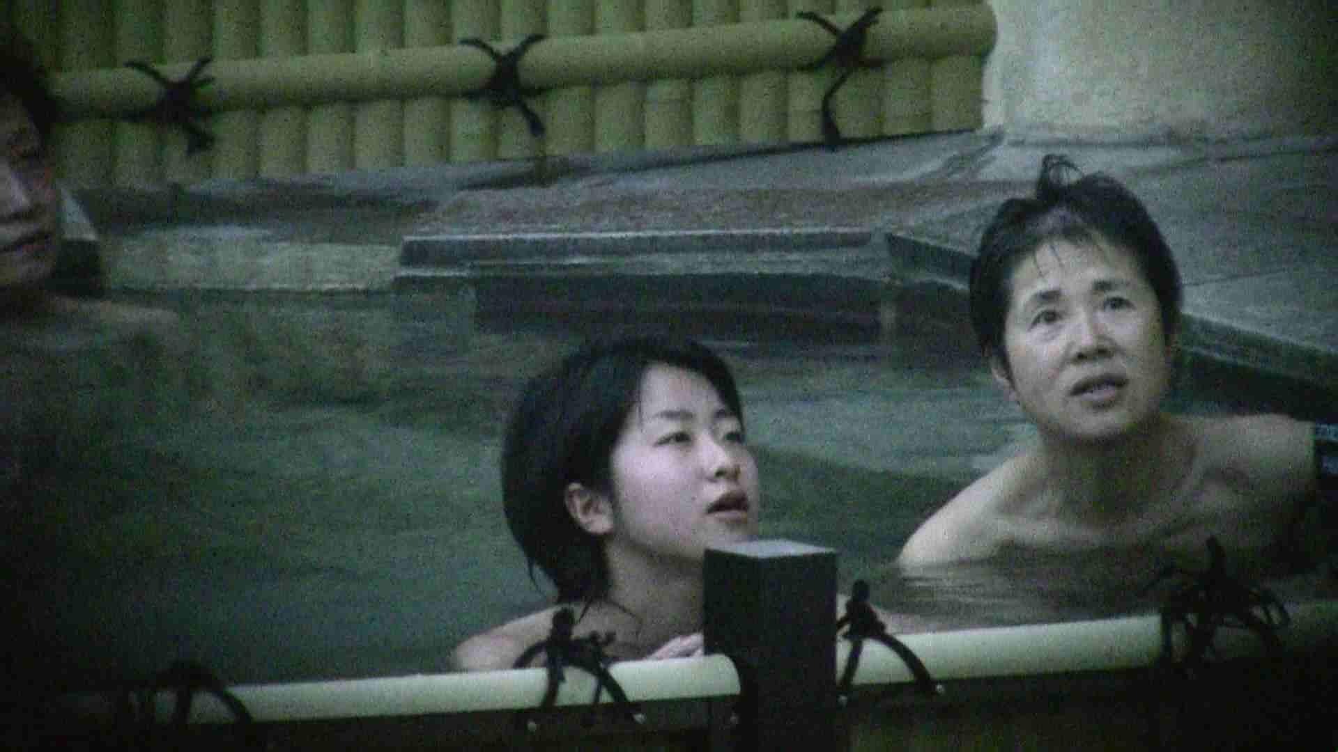 Aquaな露天風呂Vol.112 盗撮シリーズ   露天風呂編  93PIX 45