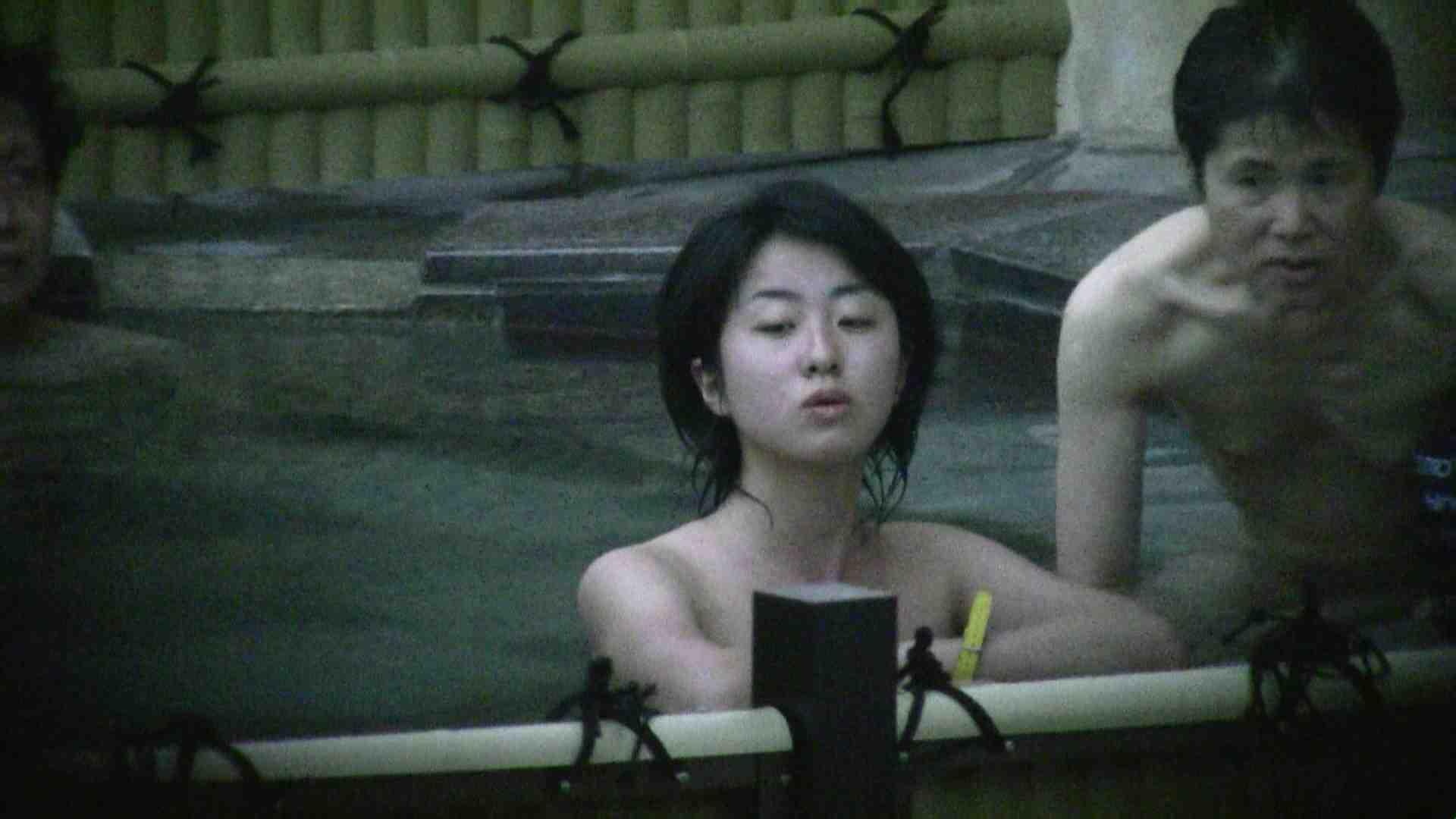 Aquaな露天風呂Vol.112 盗撮シリーズ   露天風呂編  93PIX 51