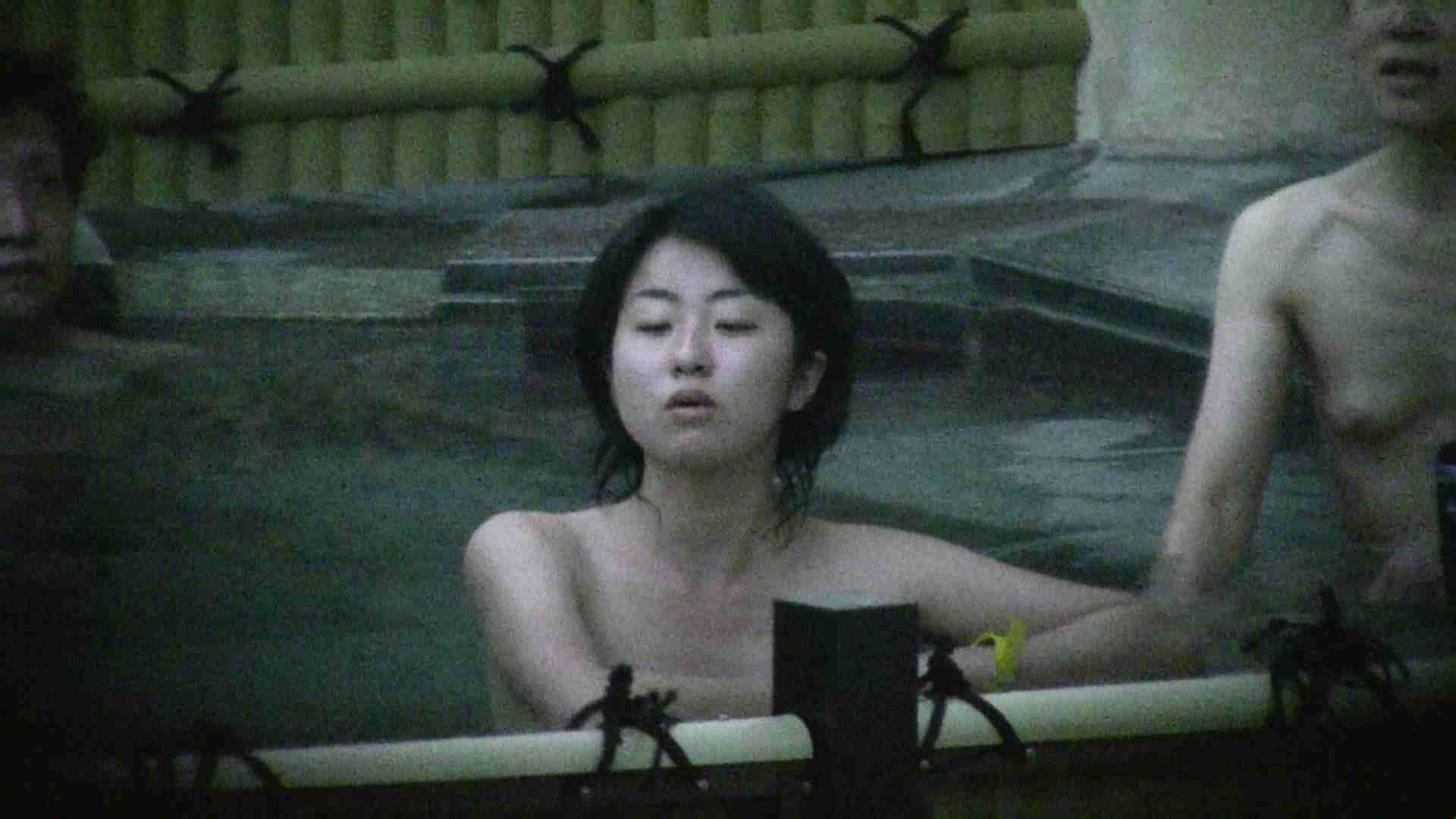 Aquaな露天風呂Vol.112 盗撮シリーズ  93PIX 52