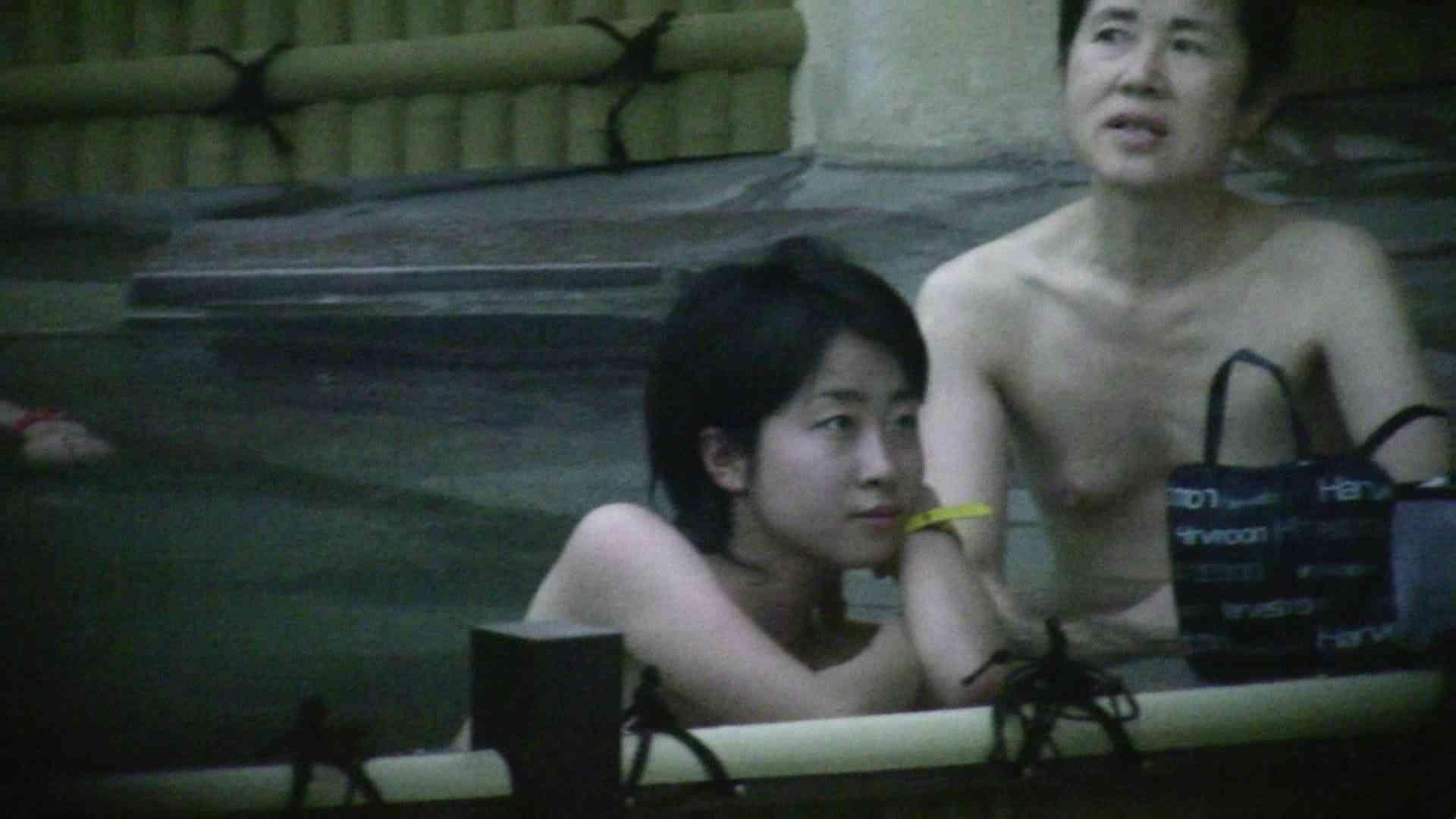 Aquaな露天風呂Vol.112 盗撮シリーズ   露天風呂編  93PIX 57
