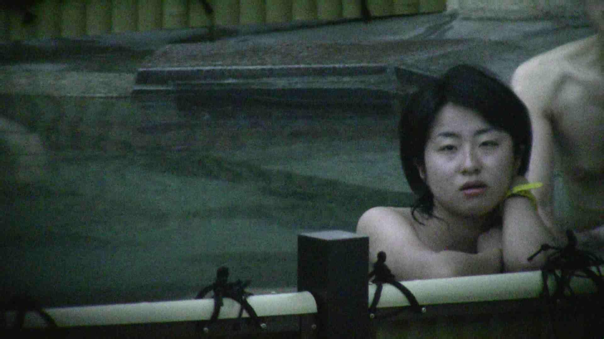 Aquaな露天風呂Vol.112 盗撮シリーズ   露天風呂編  93PIX 63
