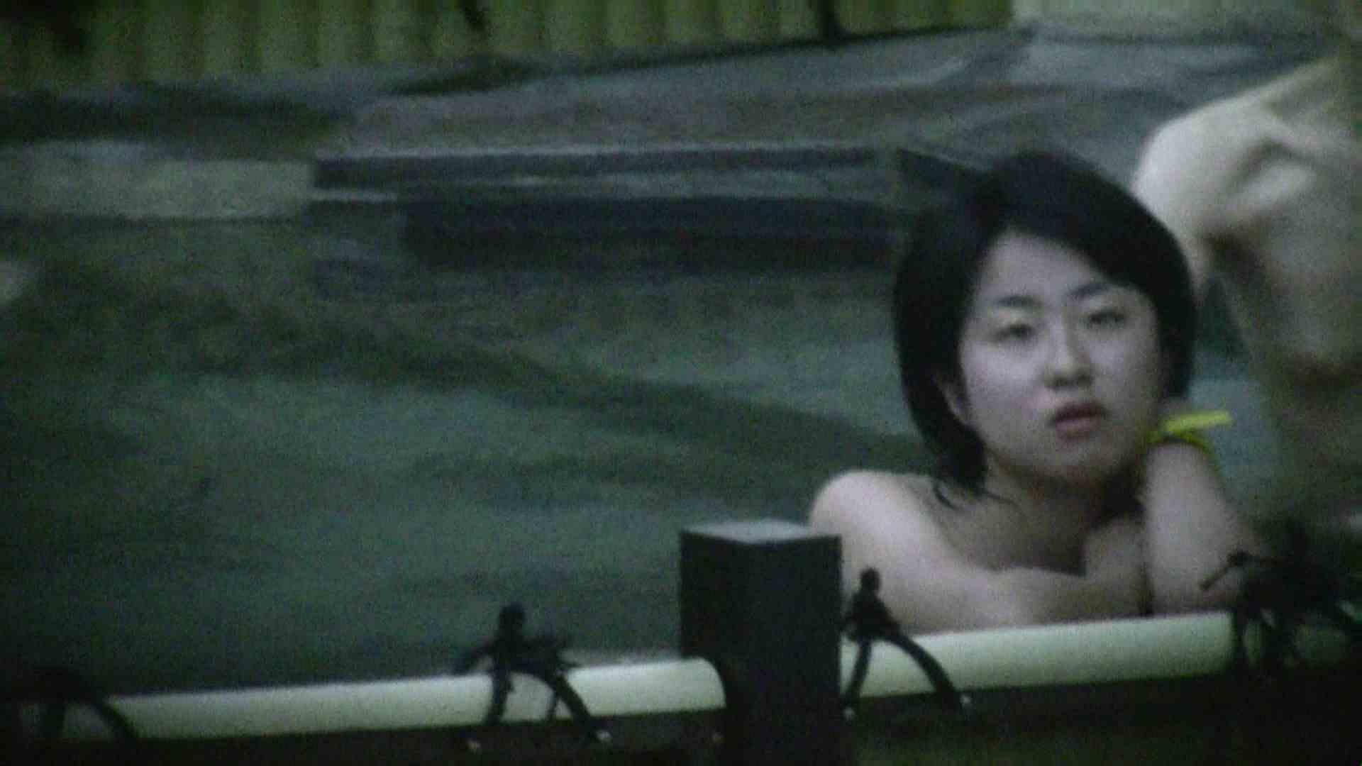 Aquaな露天風呂Vol.112 盗撮シリーズ   露天風呂編  93PIX 65