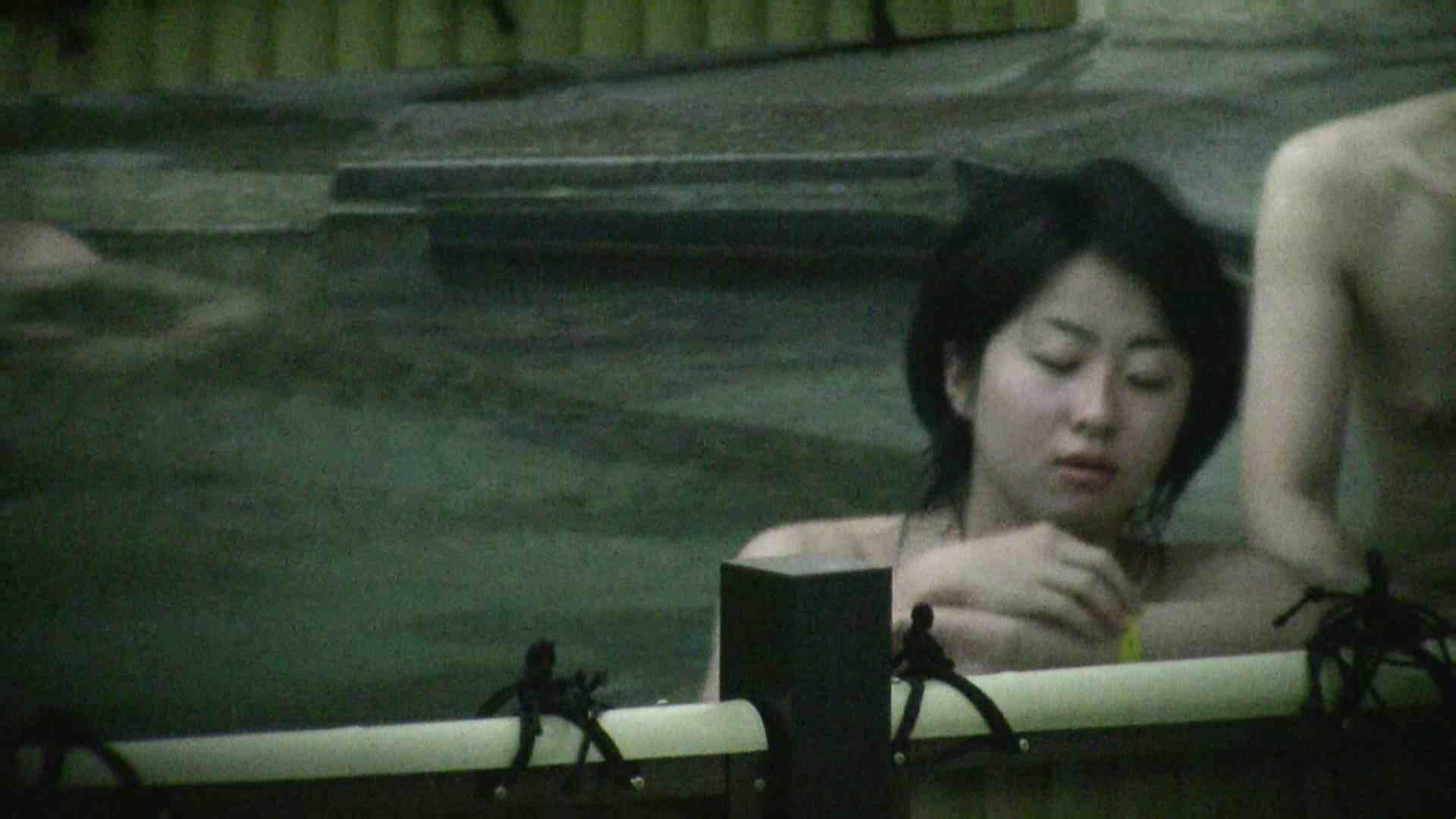 Aquaな露天風呂Vol.112 盗撮シリーズ   露天風呂編  93PIX 67