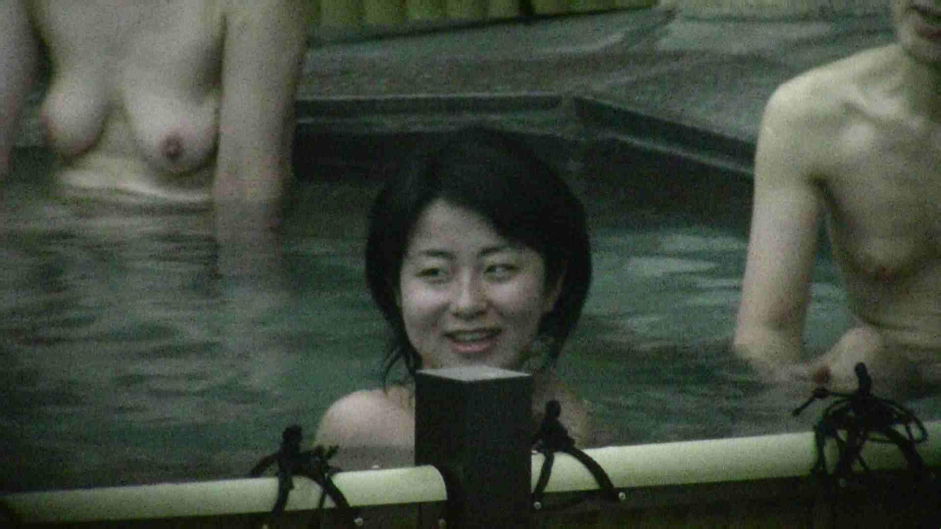 Aquaな露天風呂Vol.112 盗撮シリーズ   露天風呂編  93PIX 83