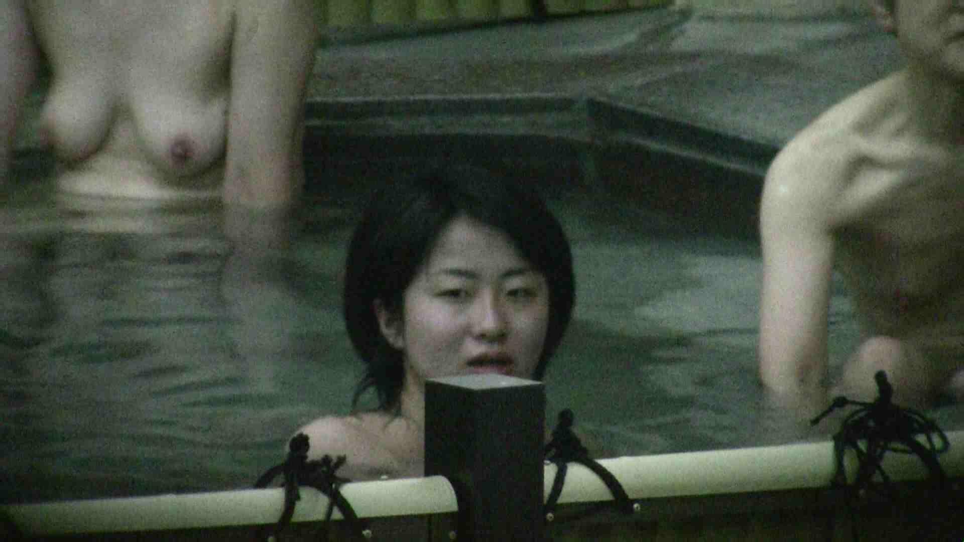 Aquaな露天風呂Vol.112 盗撮シリーズ   露天風呂編  93PIX 87