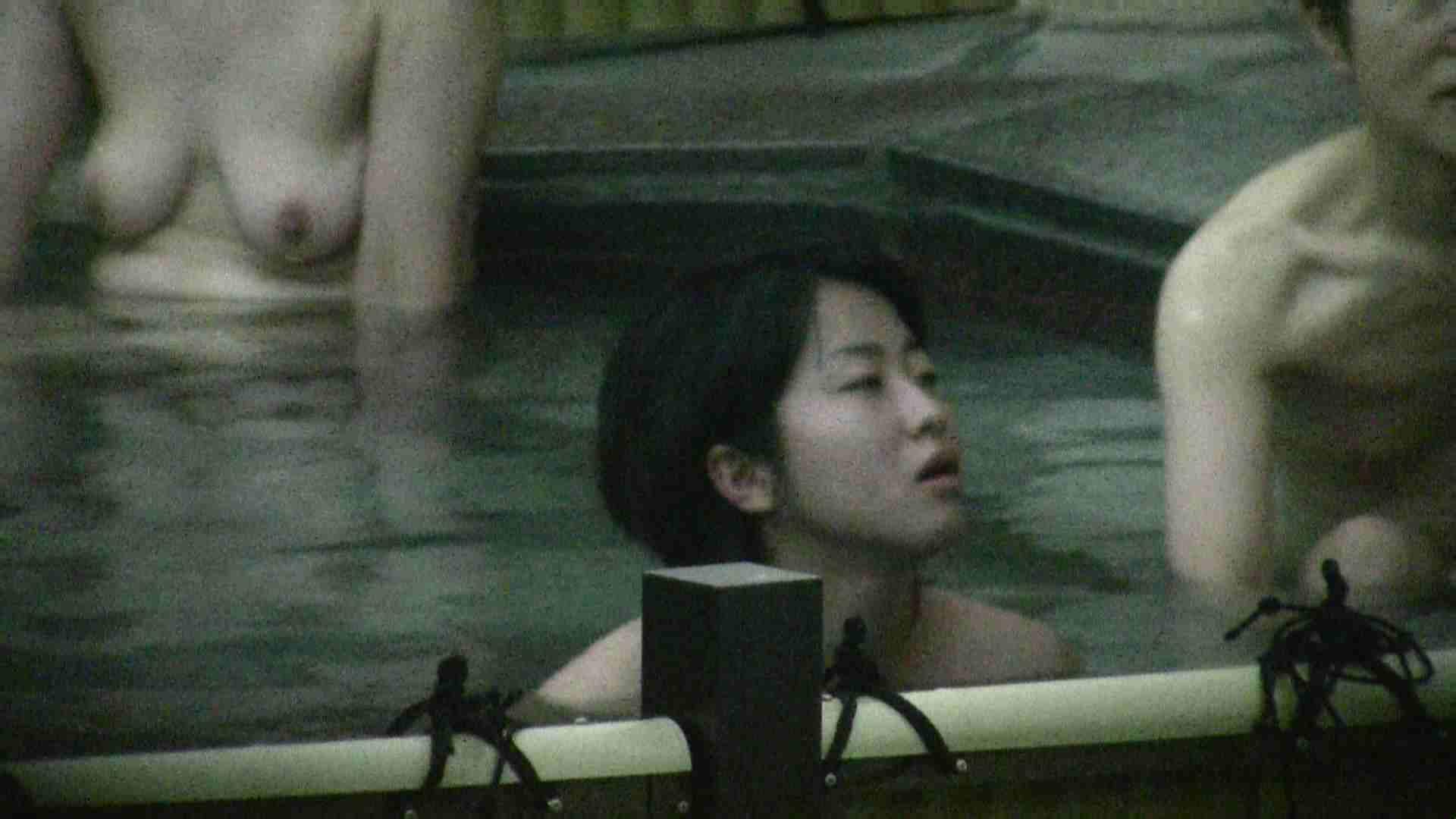 Aquaな露天風呂Vol.112 盗撮シリーズ   露天風呂編  93PIX 91
