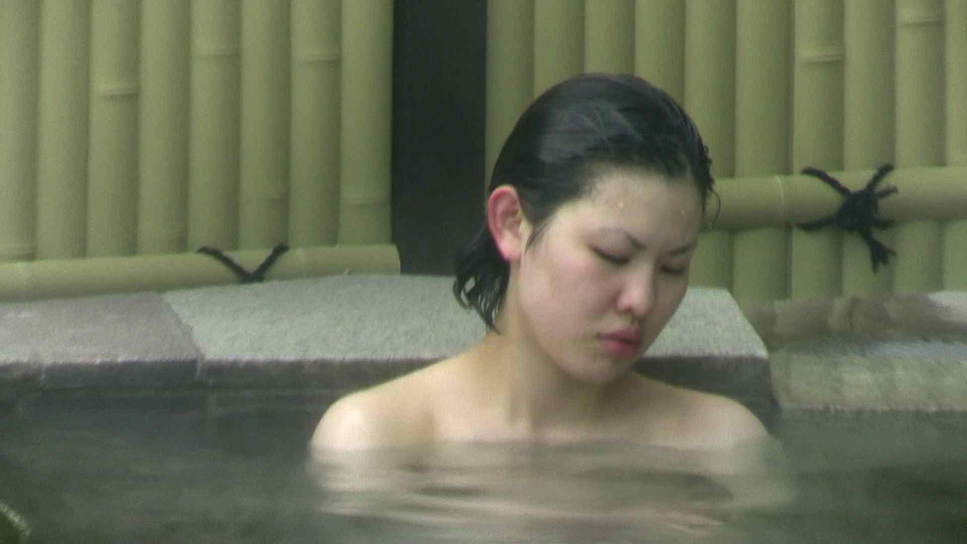 巨乳おまんこ:Aquaな露天風呂Vol.114:のぞき本舗 中村屋