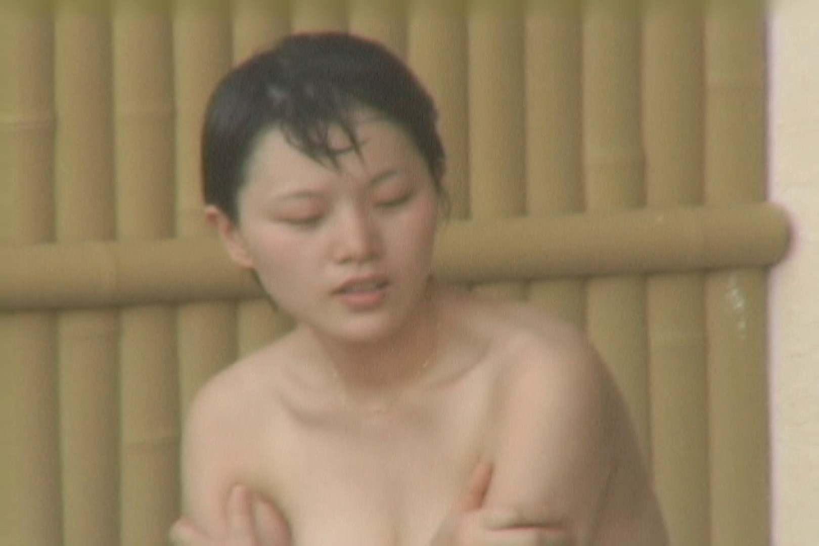 Aquaな露天風呂Vol.116 露天風呂編  107PIX 2