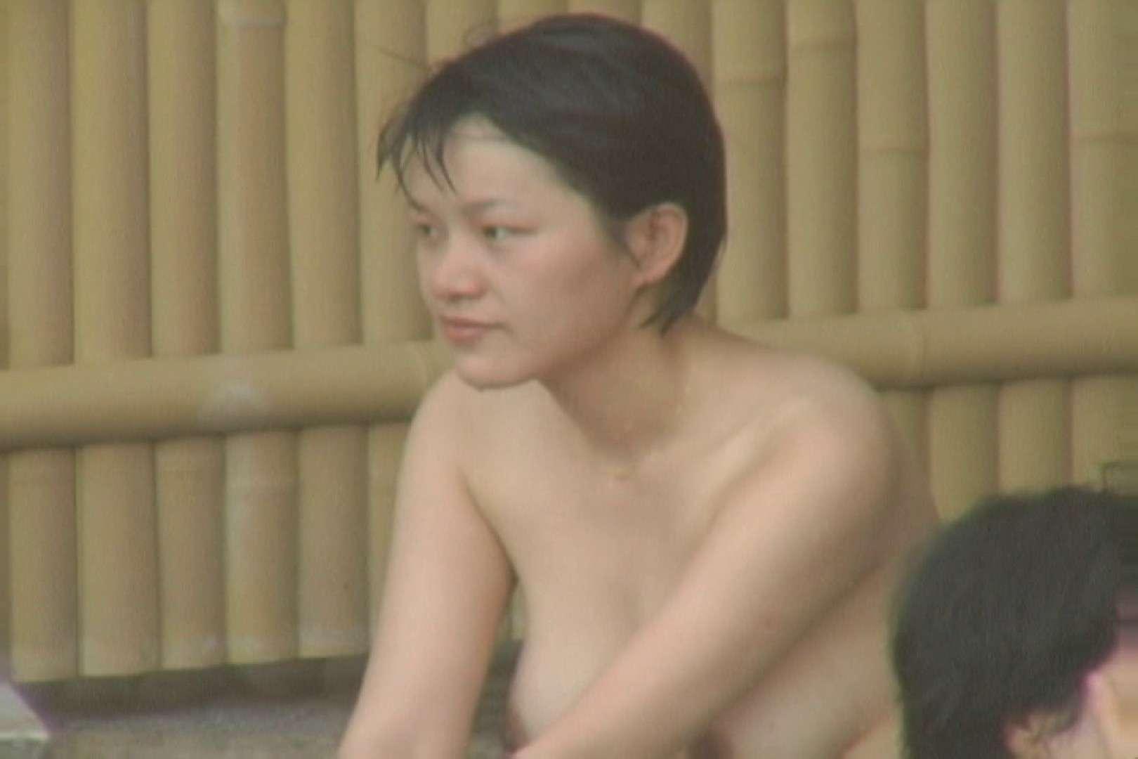 Aquaな露天風呂Vol.116 露天風呂編  107PIX 34