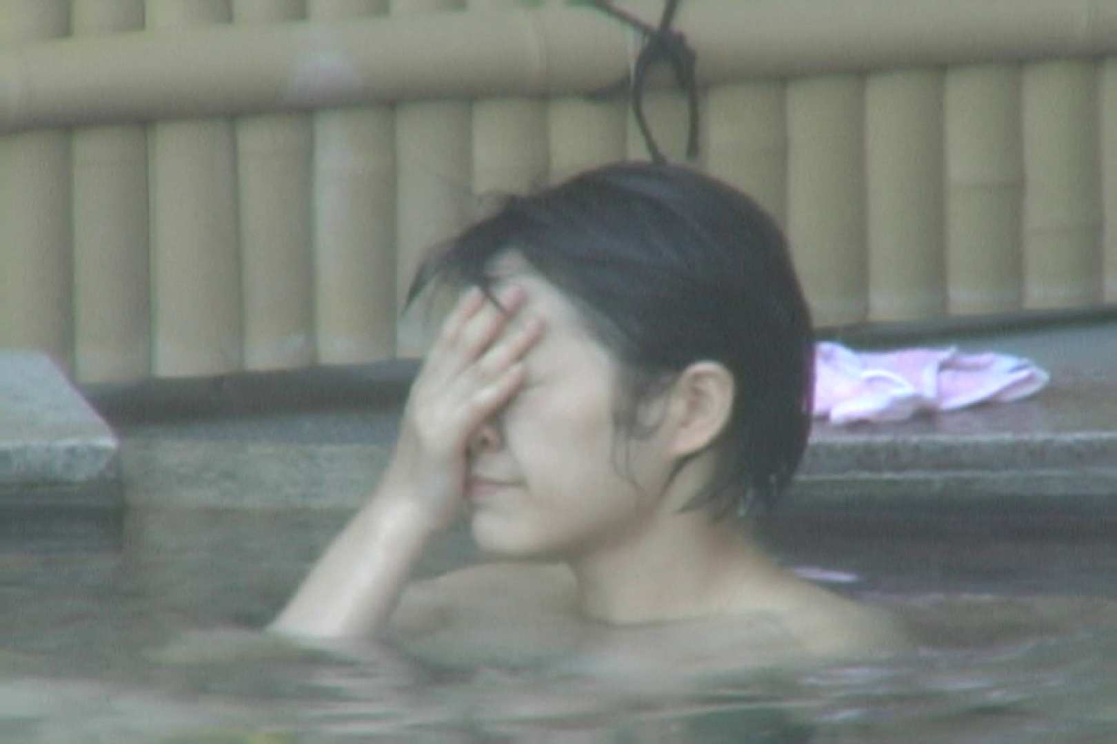 Aquaな露天風呂Vol.116 露天風呂編 | 盗撮シリーズ  107PIX 61