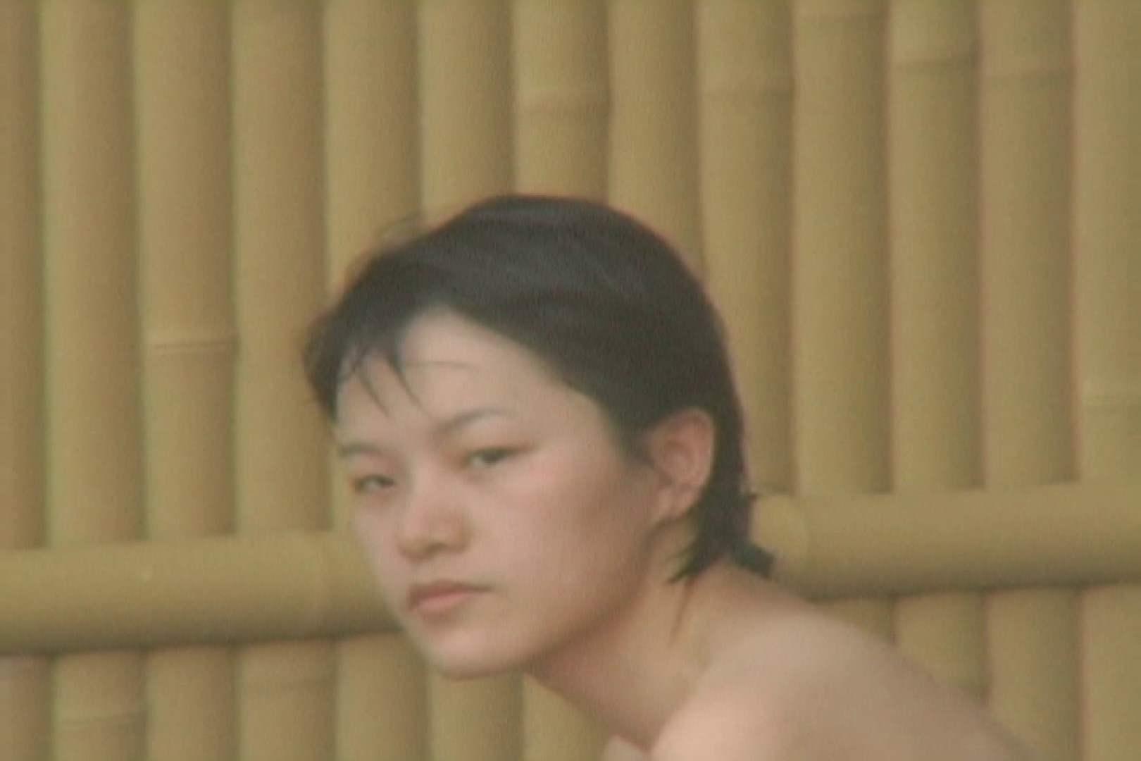 Aquaな露天風呂Vol.116 露天風呂編 | 盗撮シリーズ  107PIX 91