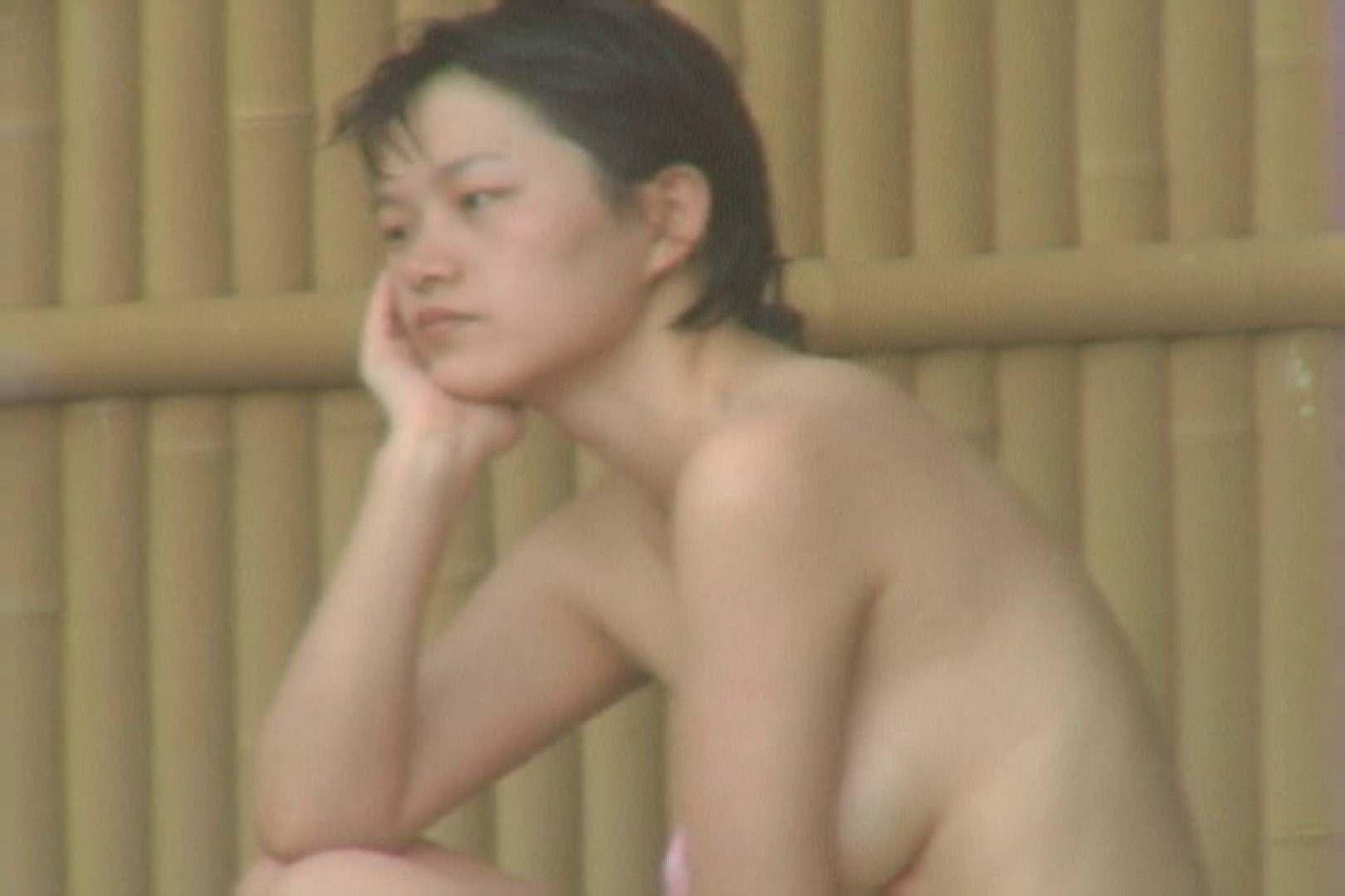 Aquaな露天風呂Vol.116 露天風呂編 | 盗撮シリーズ  107PIX 95
