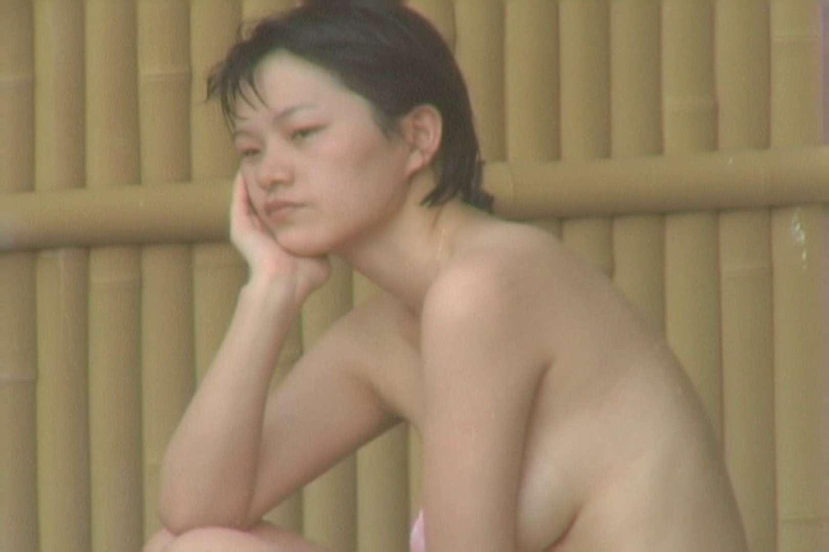 Aquaな露天風呂Vol.116 露天風呂編 | 盗撮シリーズ  107PIX 97