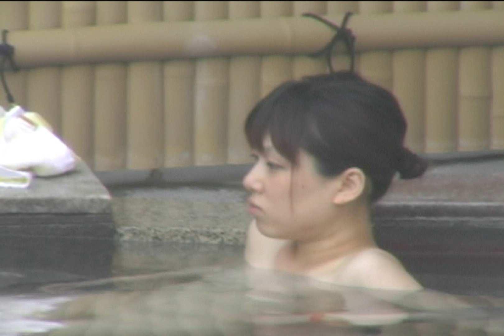 Aquaな露天風呂Vol.121 露天風呂編   盗撮シリーズ  82PIX 37