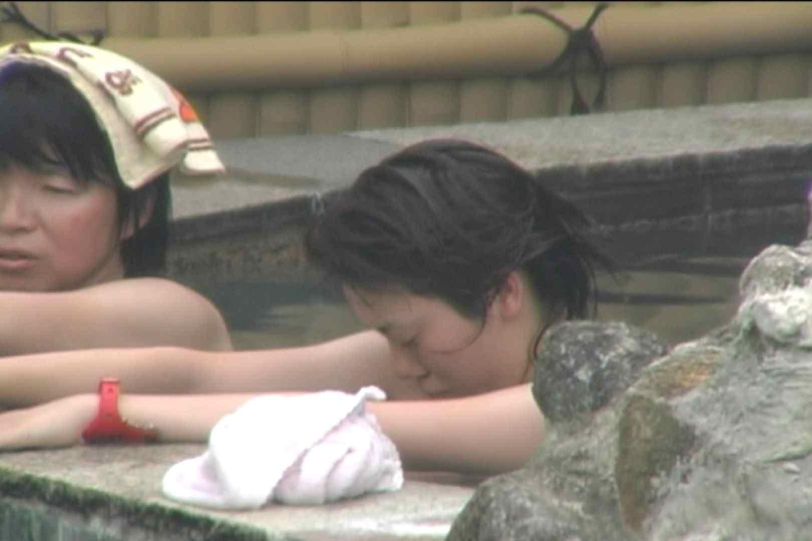 Aquaな露天風呂Vol.122 露天風呂編  92PIX 6