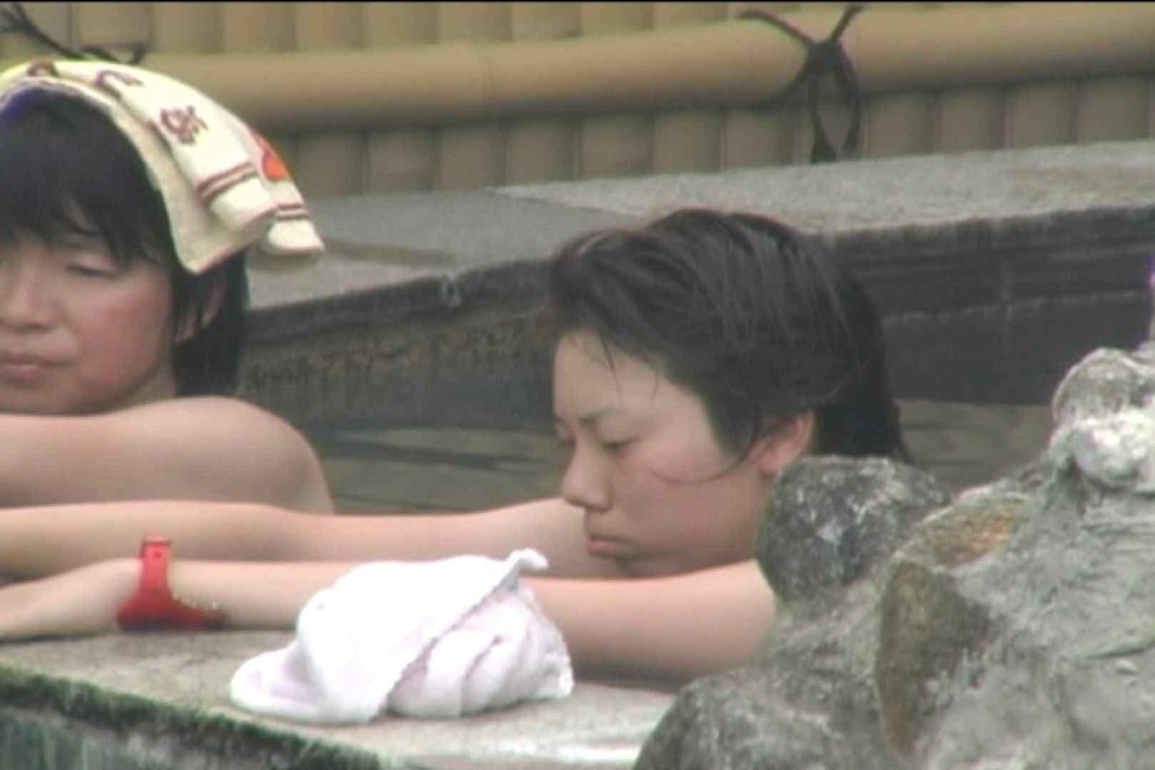 Aquaな露天風呂Vol.122 露天風呂編  92PIX 8