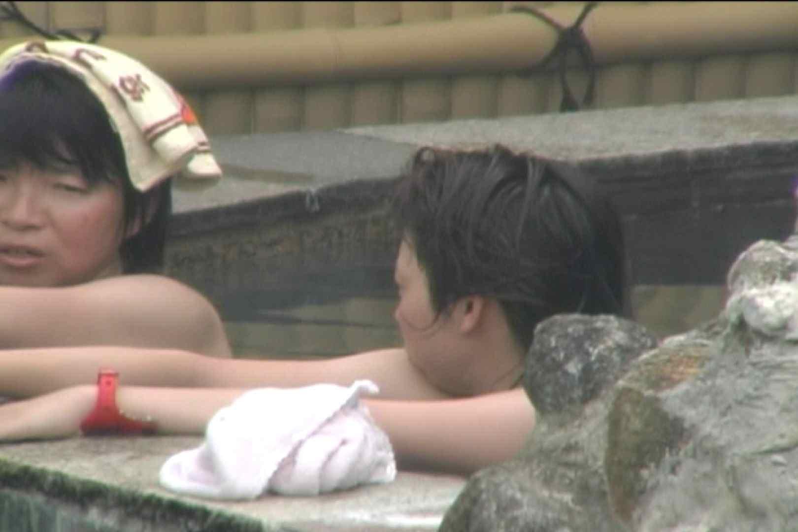 Aquaな露天風呂Vol.122 露天風呂編 | 盗撮シリーズ  92PIX 11