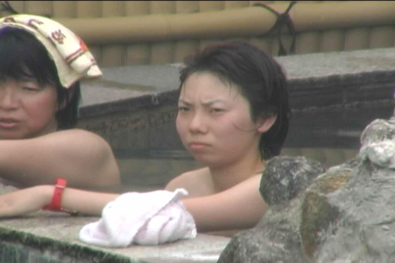 Aquaな露天風呂Vol.122 露天風呂編 | 盗撮シリーズ  92PIX 15