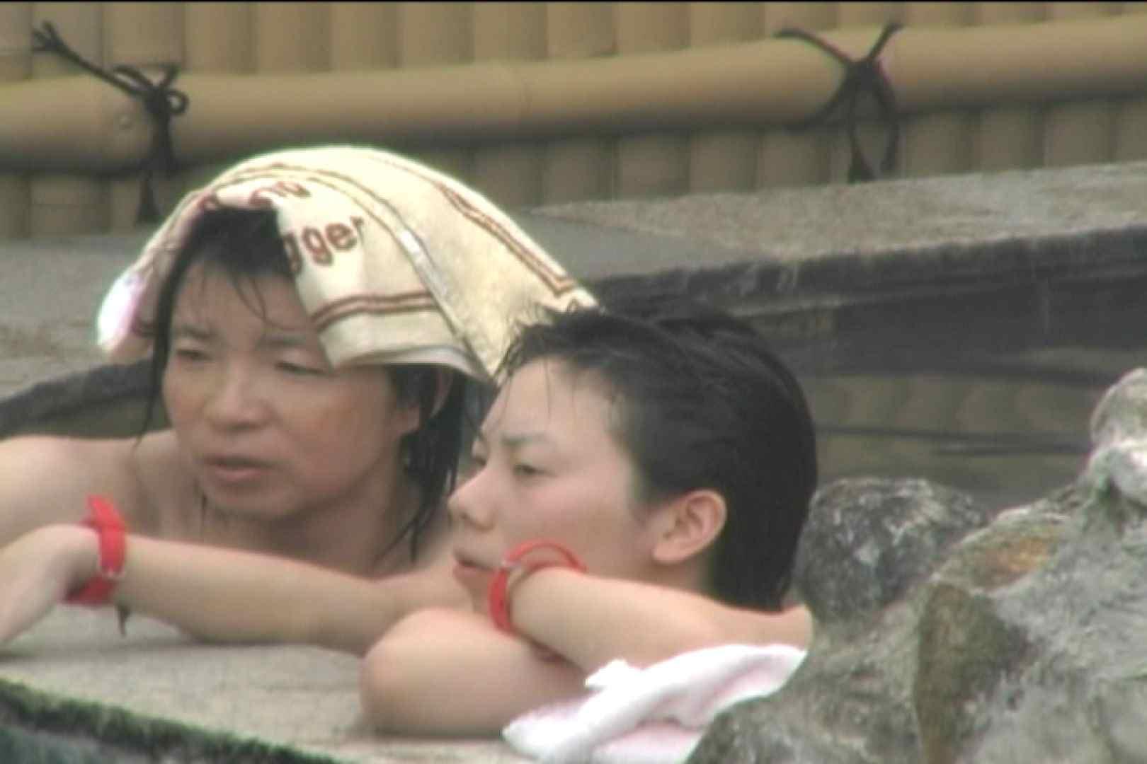 Aquaな露天風呂Vol.122 露天風呂編 | 盗撮シリーズ  92PIX 23