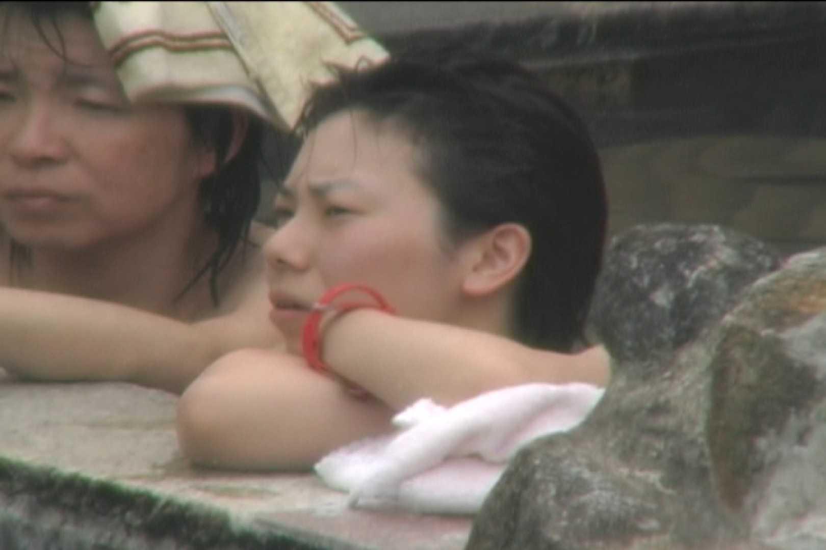 Aquaな露天風呂Vol.122 露天風呂編 | 盗撮シリーズ  92PIX 29