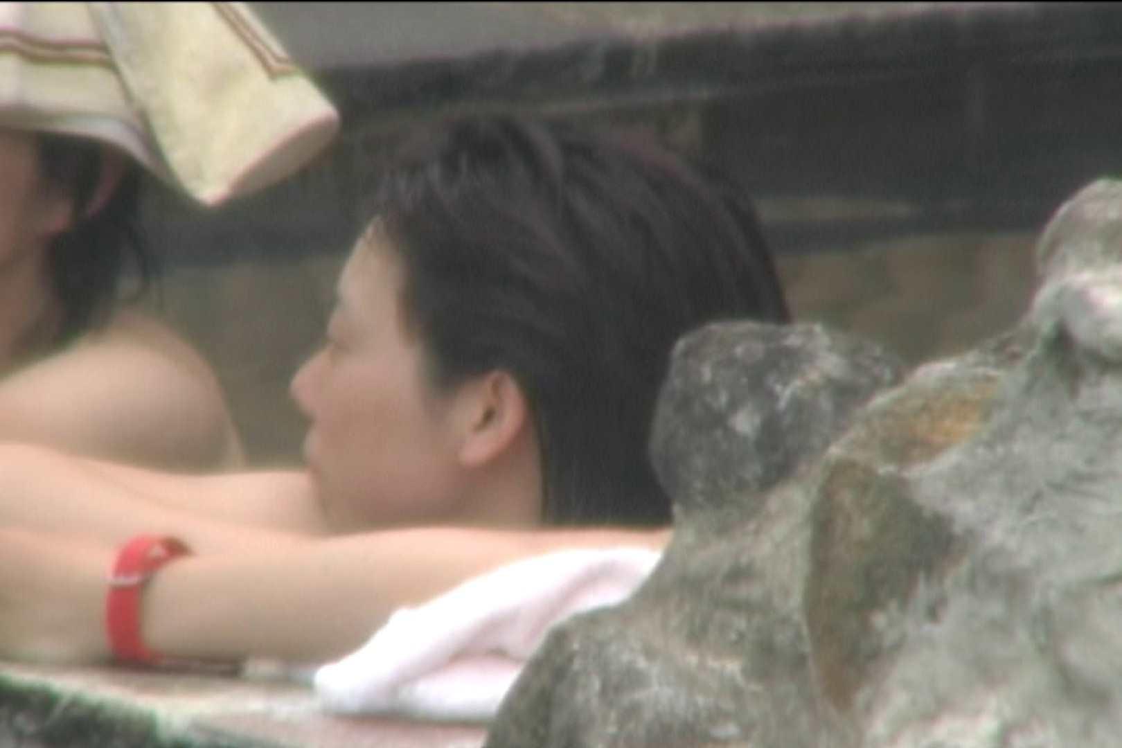 Aquaな露天風呂Vol.122 露天風呂編 | 盗撮シリーズ  92PIX 35