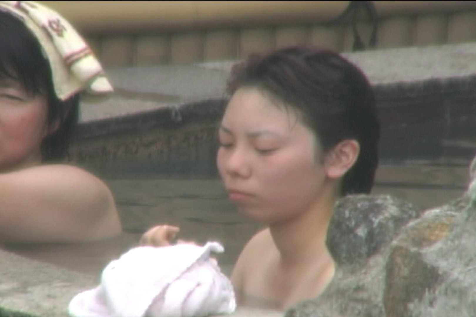 Aquaな露天風呂Vol.122 露天風呂編  92PIX 72