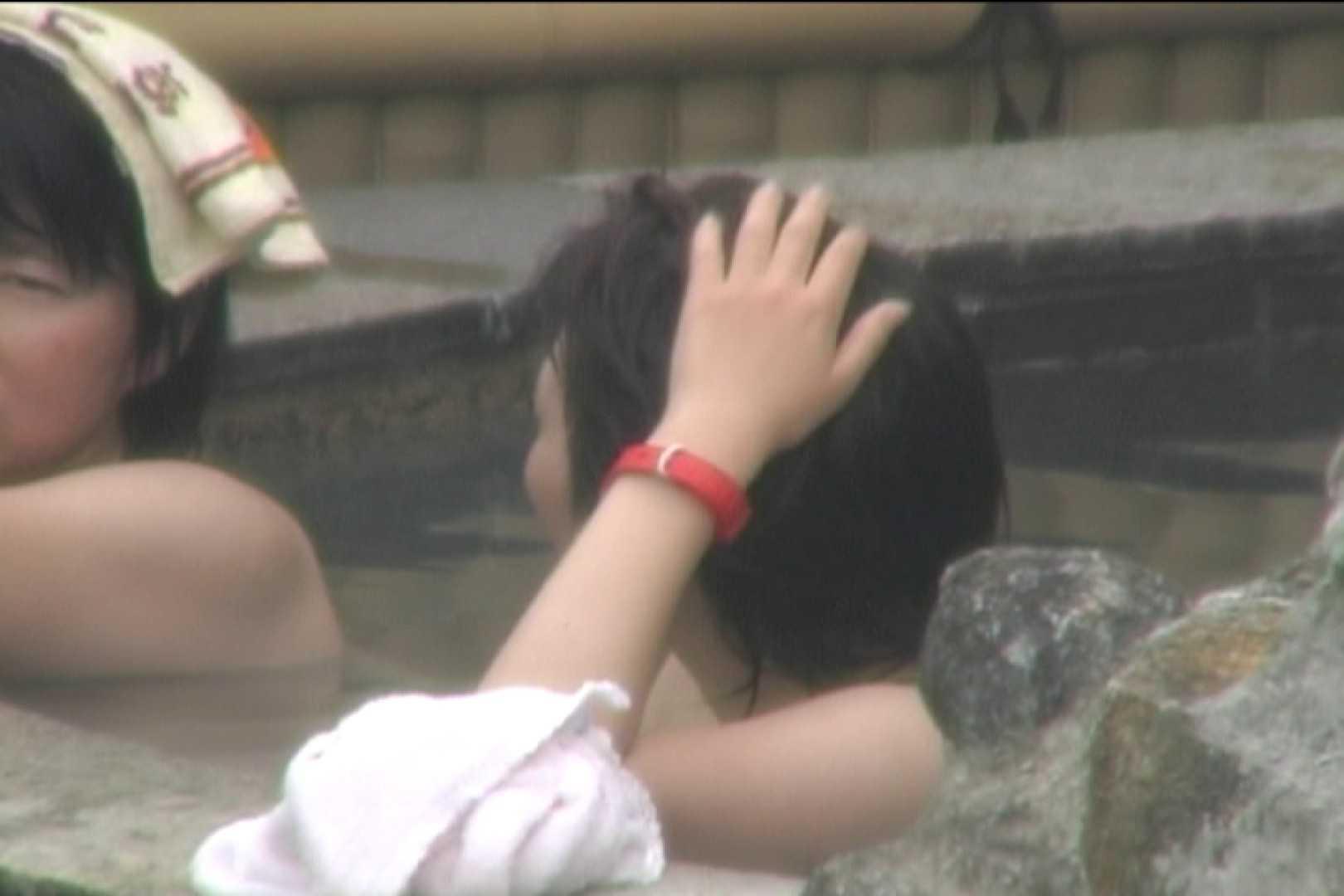 Aquaな露天風呂Vol.122 露天風呂編  92PIX 78