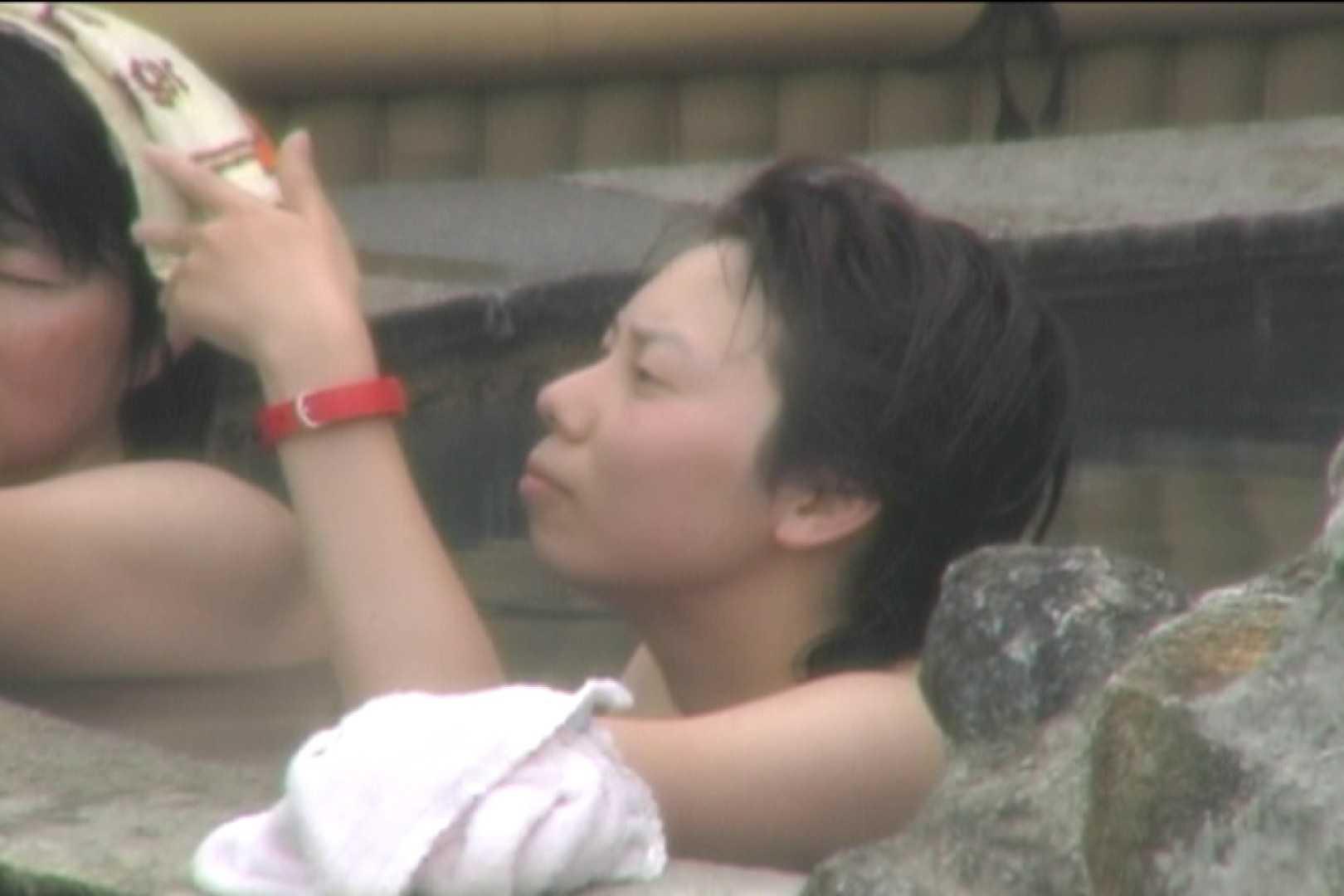 Aquaな露天風呂Vol.122 露天風呂編 | 盗撮シリーズ  92PIX 85