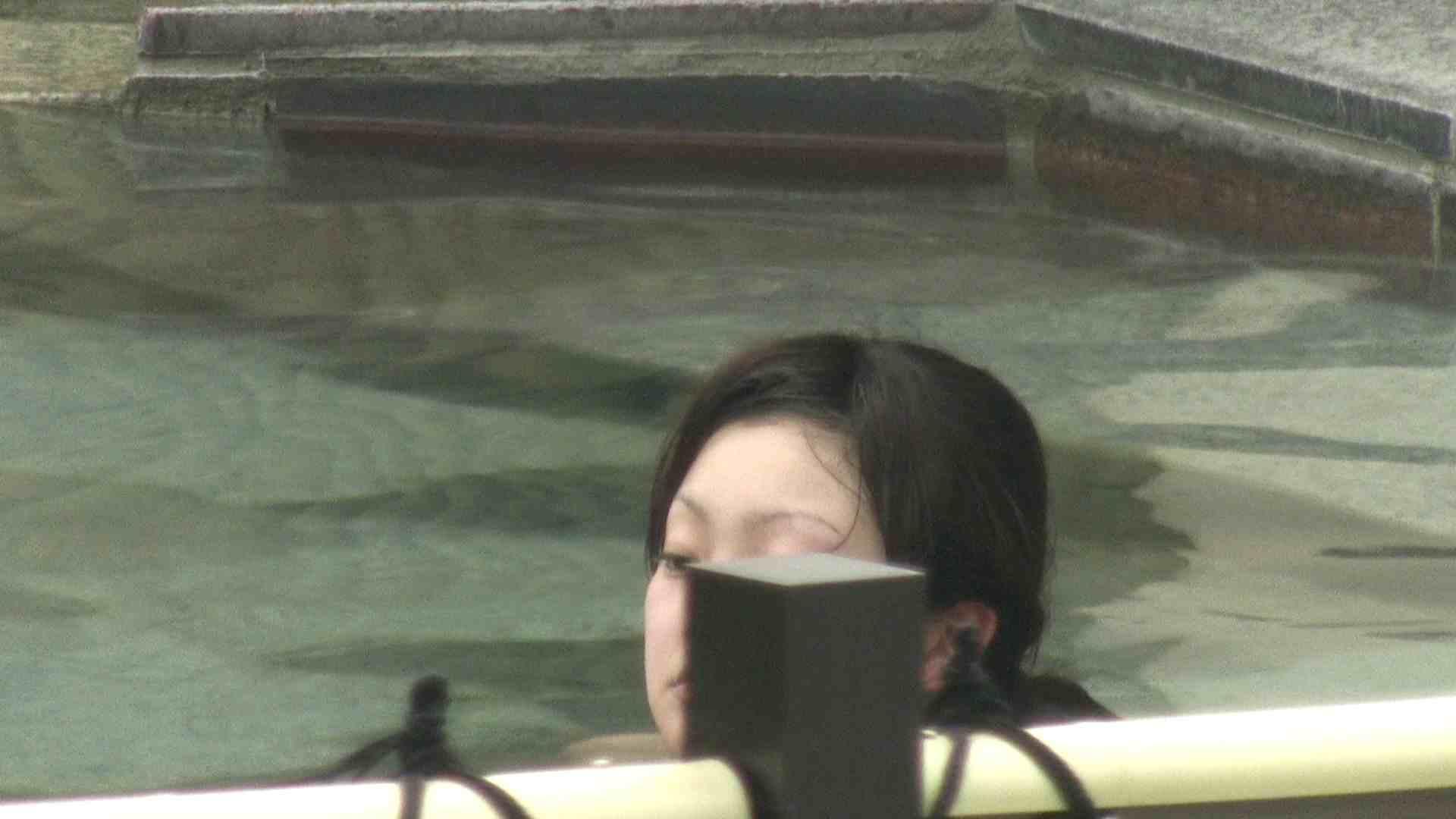 Aquaな露天風呂Vol.126 盗撮シリーズ   露天風呂編  103PIX 5