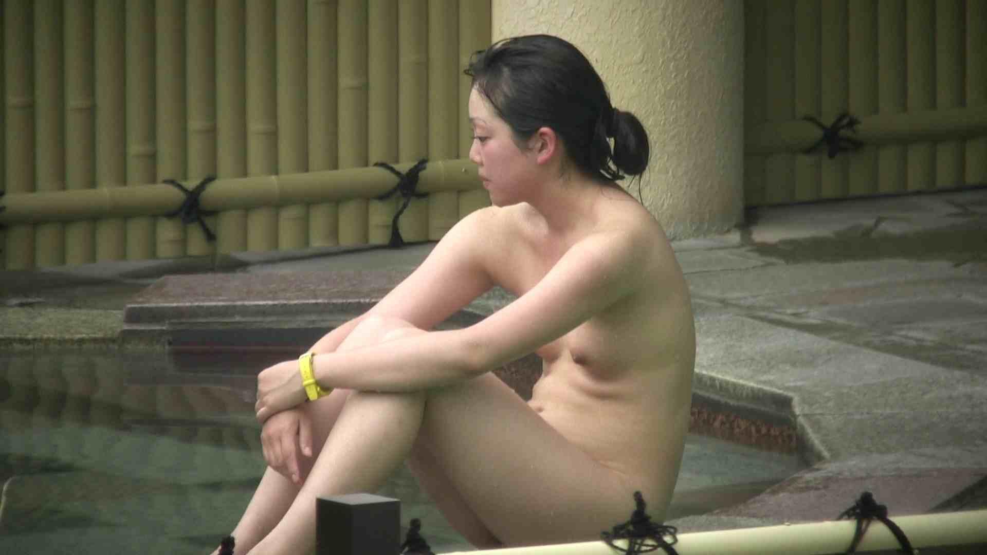Aquaな露天風呂Vol.126 盗撮シリーズ | 露天風呂編  103PIX 11