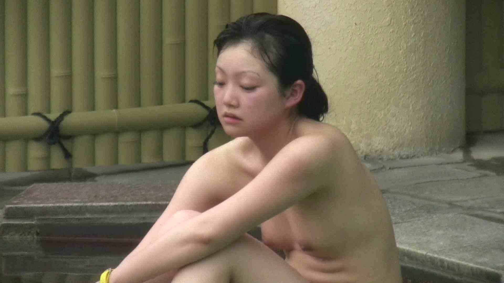 Aquaな露天風呂Vol.126 盗撮シリーズ  103PIX 26