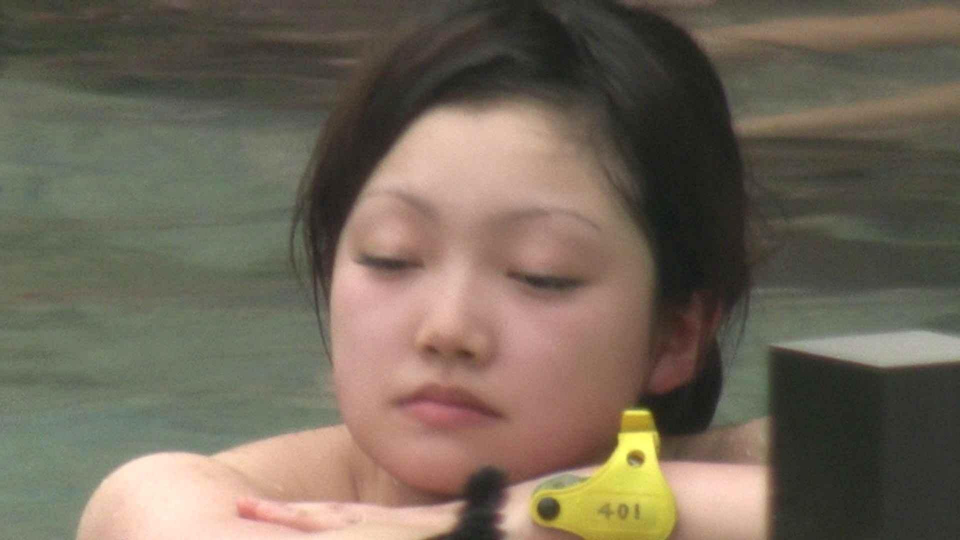Aquaな露天風呂Vol.126 盗撮シリーズ | 露天風呂編  103PIX 37