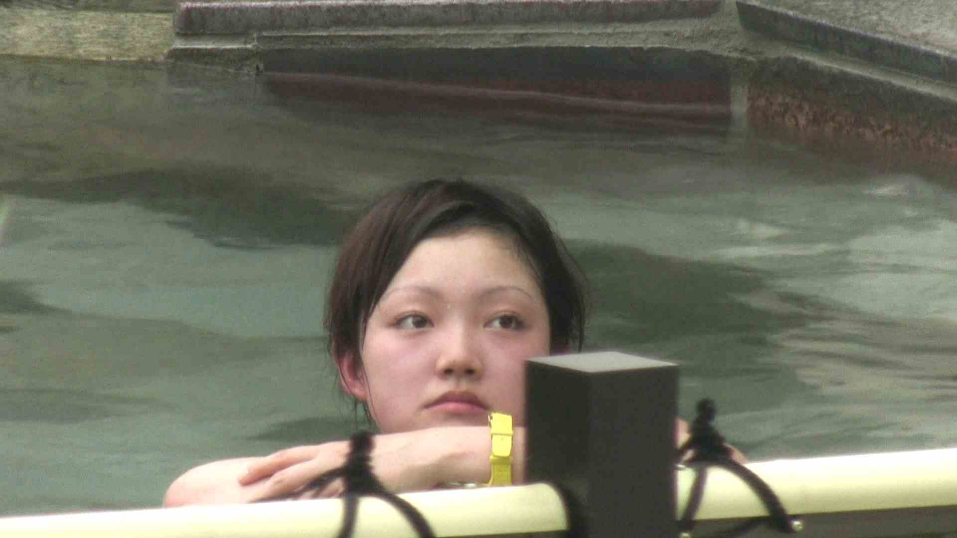 Aquaな露天風呂Vol.126 盗撮シリーズ   露天風呂編  103PIX 55